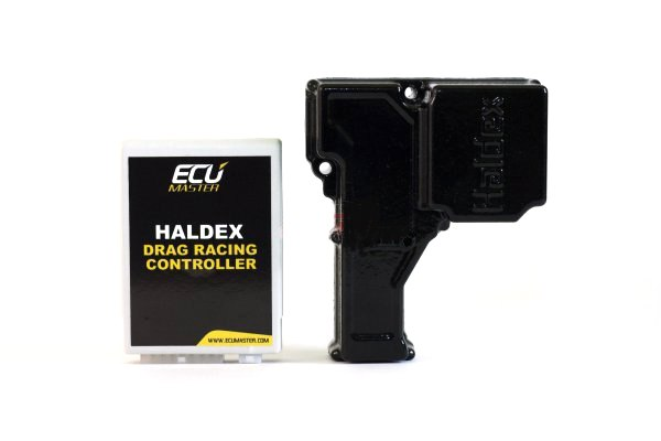 Ecumaster Kontroler Haldex DragRacing - GRUBYGARAGE - Sklep Tuningowy